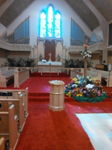 Worship @ St. Paul Lutheran Church | Defiance | Ohio | United States