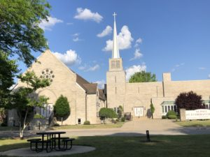 In-Person Worship @ St. Paul Lutheran Church